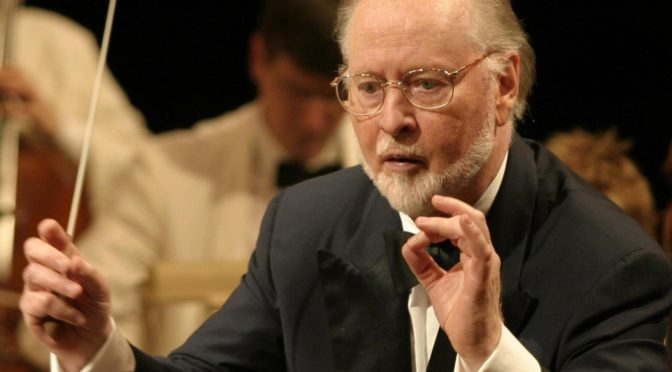 Star Wars Oxygen: The Music of John Williams